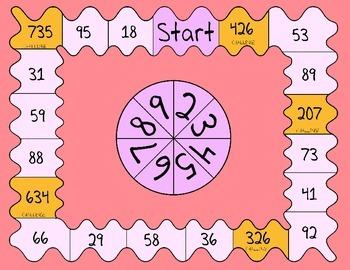 Multiplicatin Game