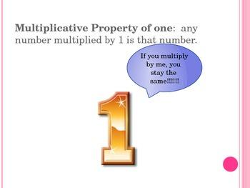 Multiplication 0-5