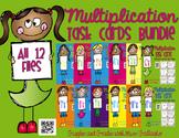 Multiplication 1-12 BUNDLE