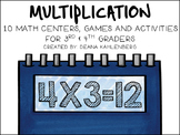Multiplication