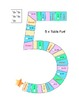 Multiplication 101: Students' Guide to the Multiplication Tables