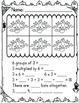 Multiplication Halloween Worksheets