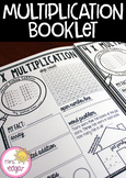 Multiplication Booklet