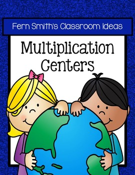 Earth Day Math Thirteen Quick and Easy to Prep Subtraction