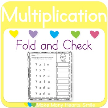 Multiplication Fold and Check