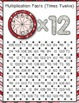 Multiplication Games: 17 Multiplication Facts Games {Multiplication Squares}