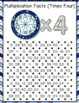 Multiplication Games: 15 Multiplication Facts Games
