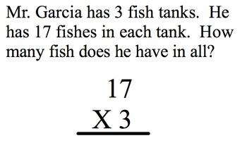 Multiplication 2-4 Digits