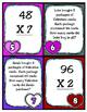 Multiplication (2-Digit X 1-Digit): TEKS 3.4G