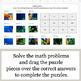 Multiplication 2-Digit by 1-Digit - Google Slides - Ocean Puzzles
