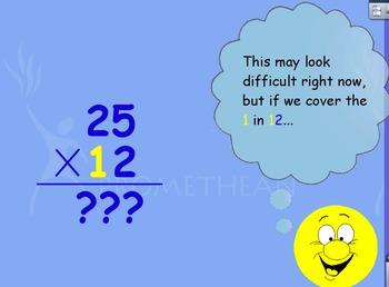 Multiplication 2 digits
