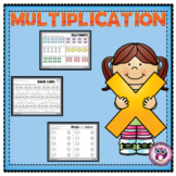 Multiplication {With Pictures}