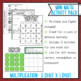 Multiplication 3 Digit By 1 Digit Math Activities Google Slides and Printable