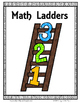 Multiplication - 3 Digits x 3 Digit -  Set 3.6 {Math Ladders}
