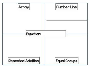 Multiplication 5