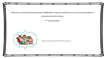 Multiplication 8s Matching