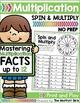 Multiplication: The Bundle
