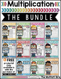 Multiplication: The Bundle