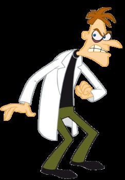 Multiplication : Agent P Vs. Doofenshmirtz and the Horrible 5 facts