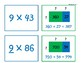 Multiplication Area Model Matching