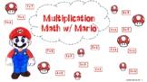 Multiplication Array Activities