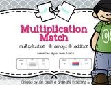 Multiplication & Array Match