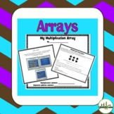 Arrays Multiplication Project
