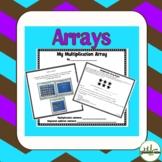Arrays Multiplication Project