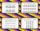 Multiplication Array Task Cards- October/Halloween Theme