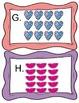 Multiplication Array Task Cards/Scavenger Hunt