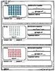 Multiplication Arrays Number Lines
