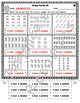 FREE - Multiplication Arrays: Multiplication with Arrays Math Worksheets