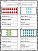 Multiplication Arrays (Rows/Columns)