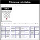 Multiplication Arrays Task Cards: Arrays for Basic Multiplication Facts