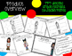 Multiplication Arrays with bingo markers/daubers