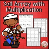 "Multiplication Assessment ""Area Model Multiplication Practice"""