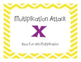 Multiplication Attack