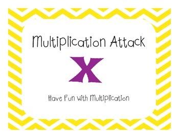 Multiplication Attack