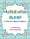 Multiplication BUMP!
