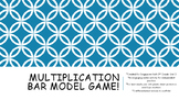 Multiplication Bar Model Game: Activity for Math Strategy