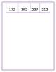 Multiplication Bingo (2,3 Digit by 2 Digit)
