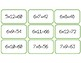 Multiplication Bingo 0-12