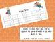 Multiplication Bingo - Superhero Themed