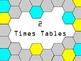 Multiplication Block Busters