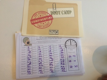 {11 times table} {MULTIPLICATION WORKSHEETS} {times tables booklet}