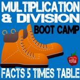 {multiplication worksheets} {multiplication Morning work} {1st Grade math}