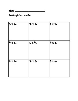 Multiplication Boxes