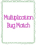 Multiplication Bug Match