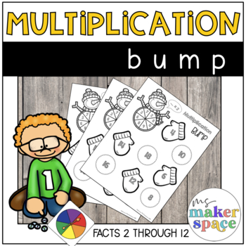 Multiplication Bump