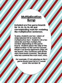 Multiplication Bump Bundle 2, 3, 4, 5, 10